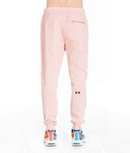 Load image into Gallery viewer, SWEATPANT IN SALMON