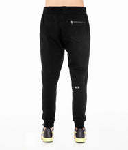 Load image into Gallery viewer, SWEATPANT IN BLACK