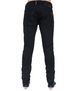 Cult of IndividualityMen's Rocker Slim Denim Jeans in Black