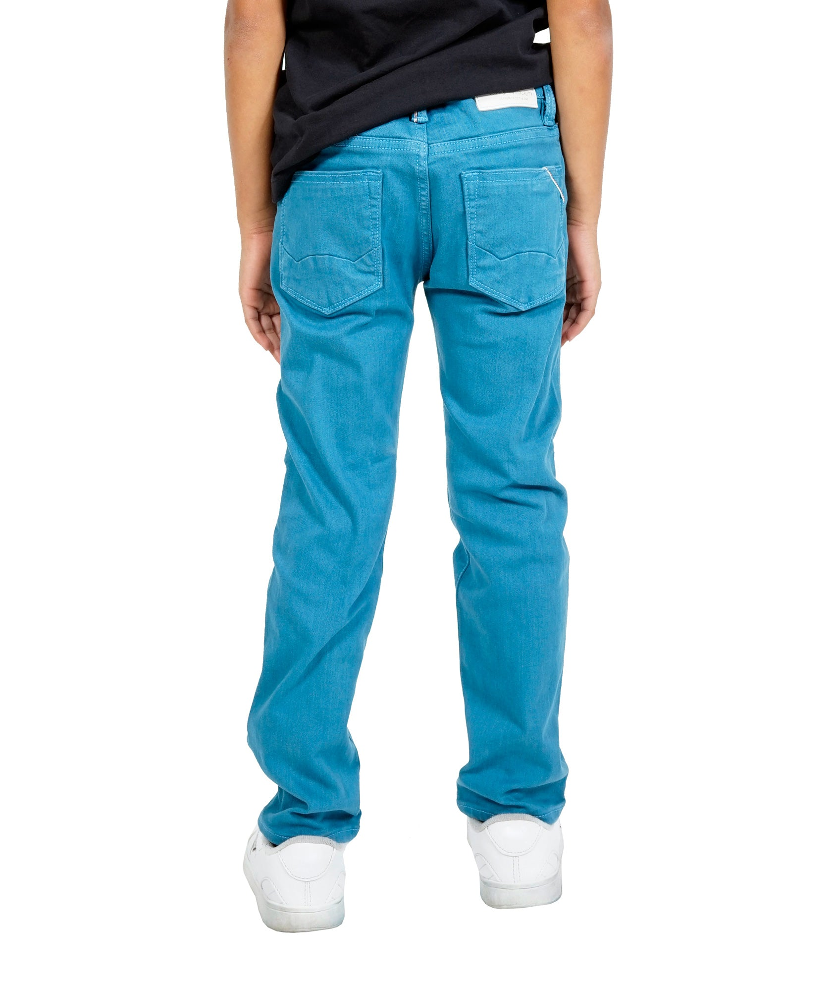 Rogue Slim Straight Stretch in Lyons Blue