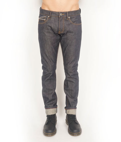 Cult of IndividualityMen's Rocker Slim Denim Jeans in Dry33