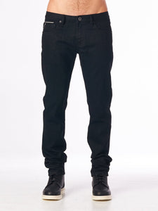 Cult of IndividualityMen's Rocker Slim Denim Jeans in Black30