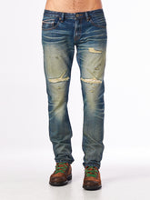Load image into Gallery viewer, Cult of IndividualityMen's Rocker Slim Denim Jeans in Mccoy40