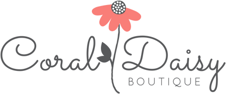 Coral Daisy Boutique