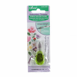 Clover Deluxe Embroidery Threader