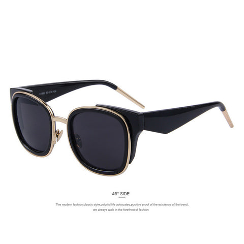 Women Retro Inspired Sunglasses