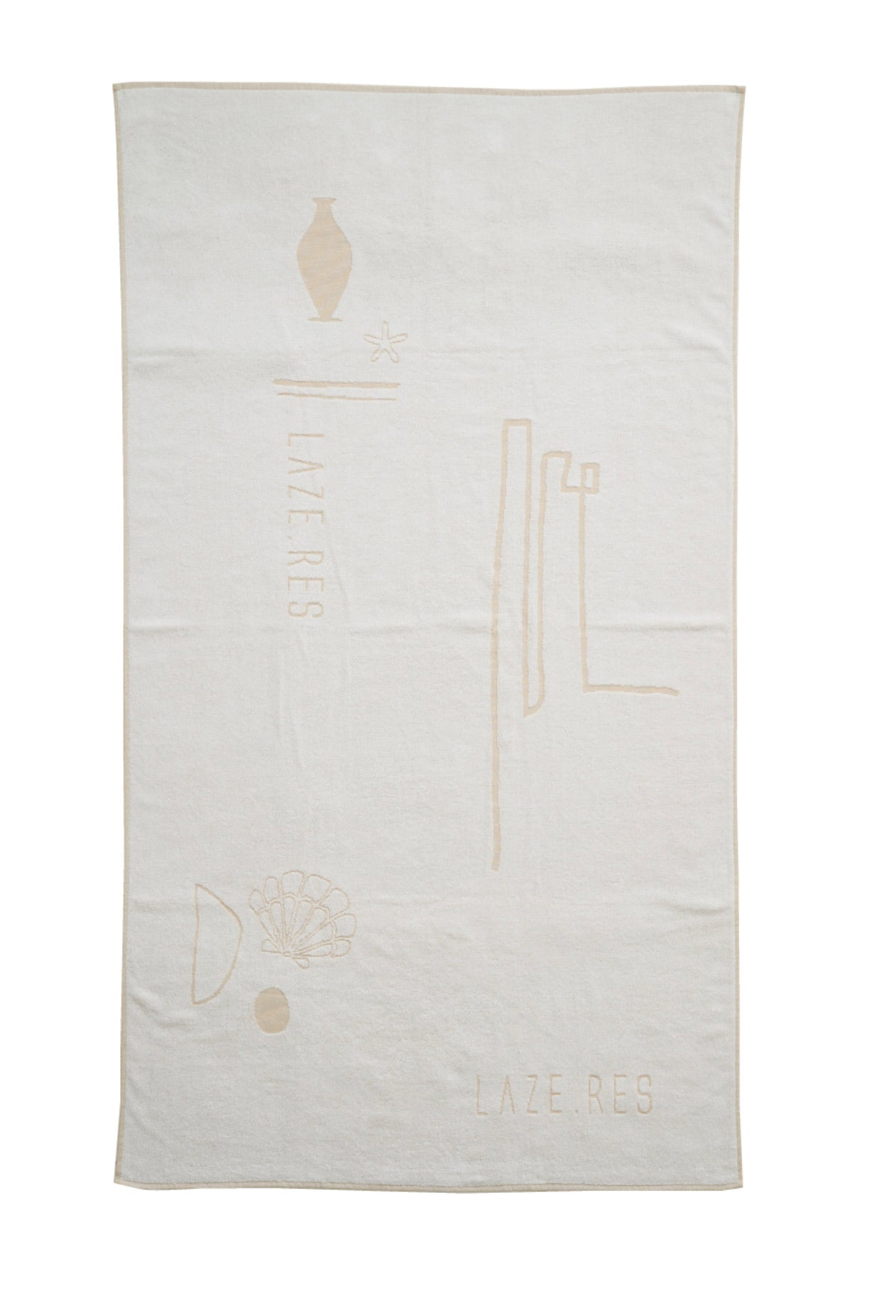 Laze.Res Towel no 1