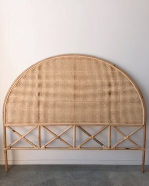Byron Headboard - King