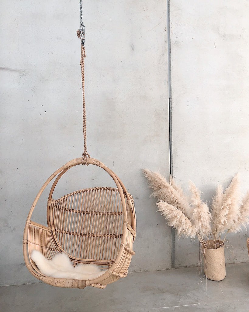Palm Springs Hanging Chair