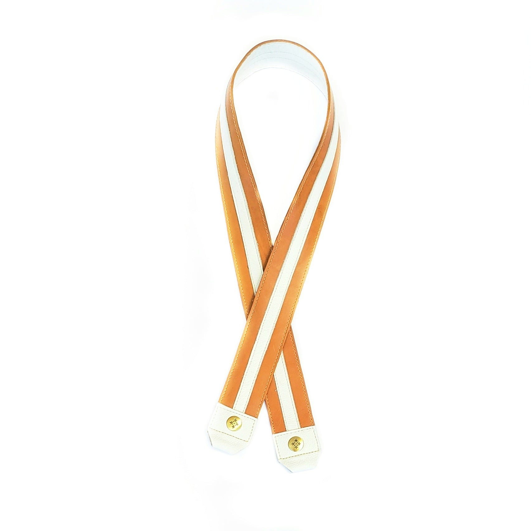 Strap DUO Toffe Blanco