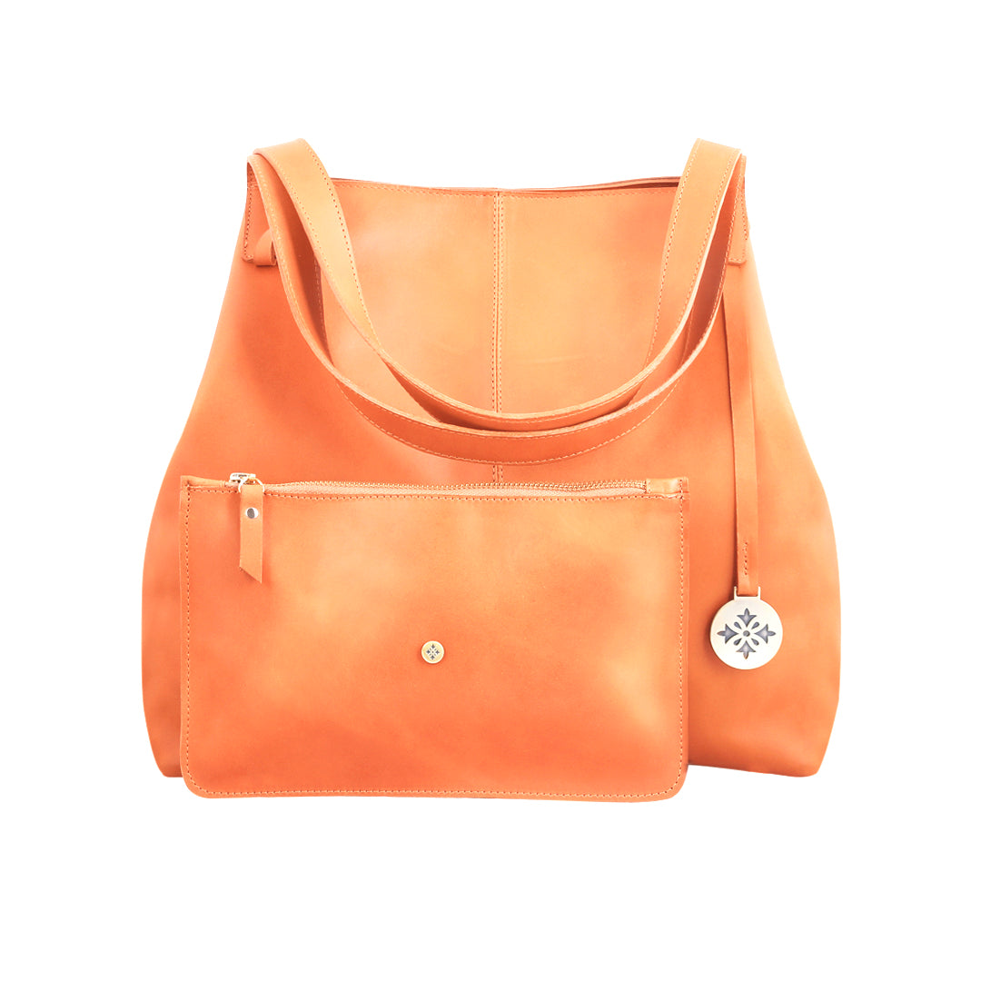 Maxx Bag Pocket Toffee