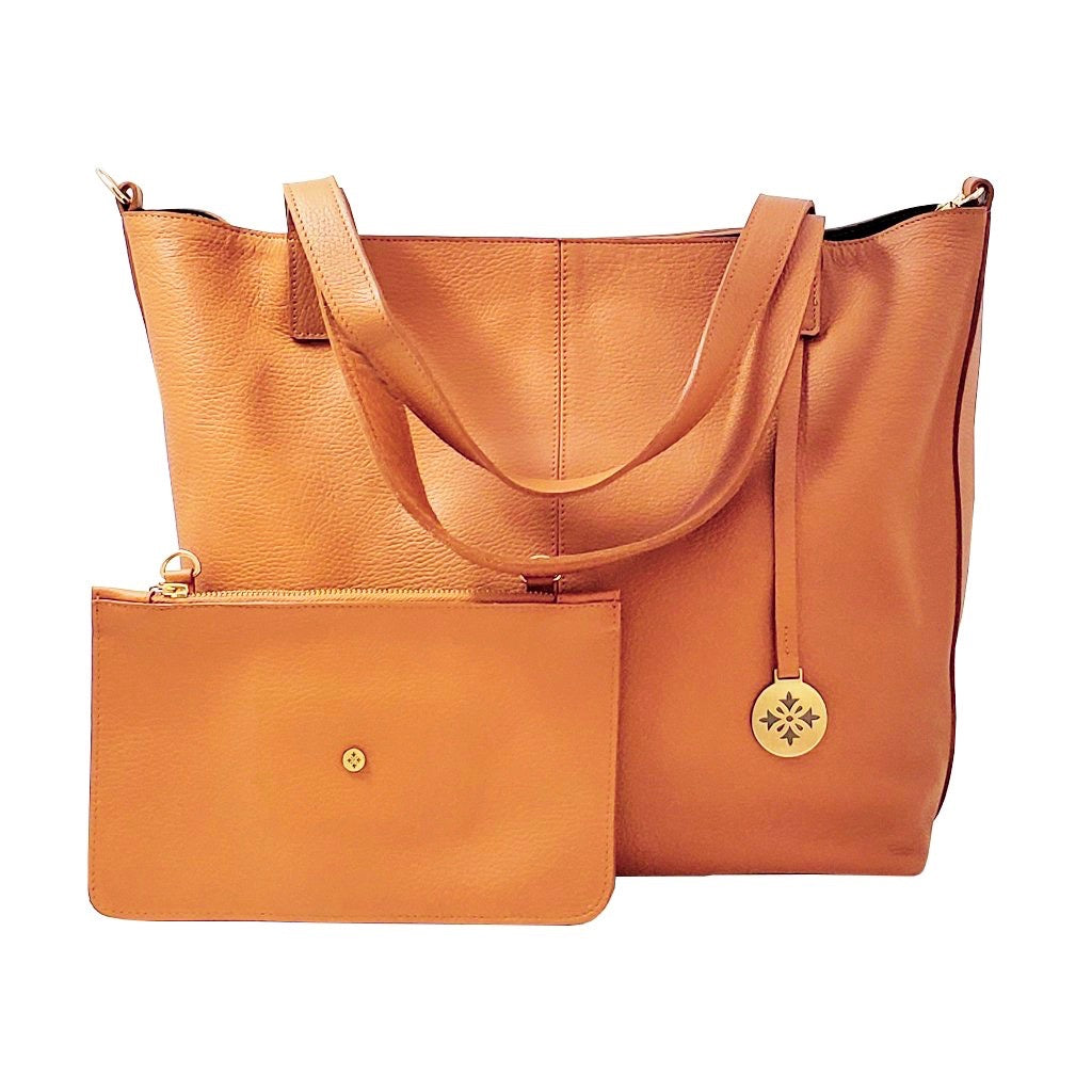 Maxx Bag Pocket Camel