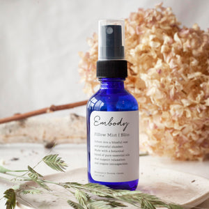 Shop Embody Pillow Mist - Bliss