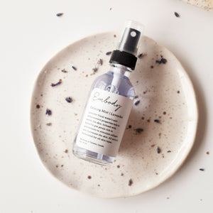 Shop Embody Calming Mist with Lavender Floral Water