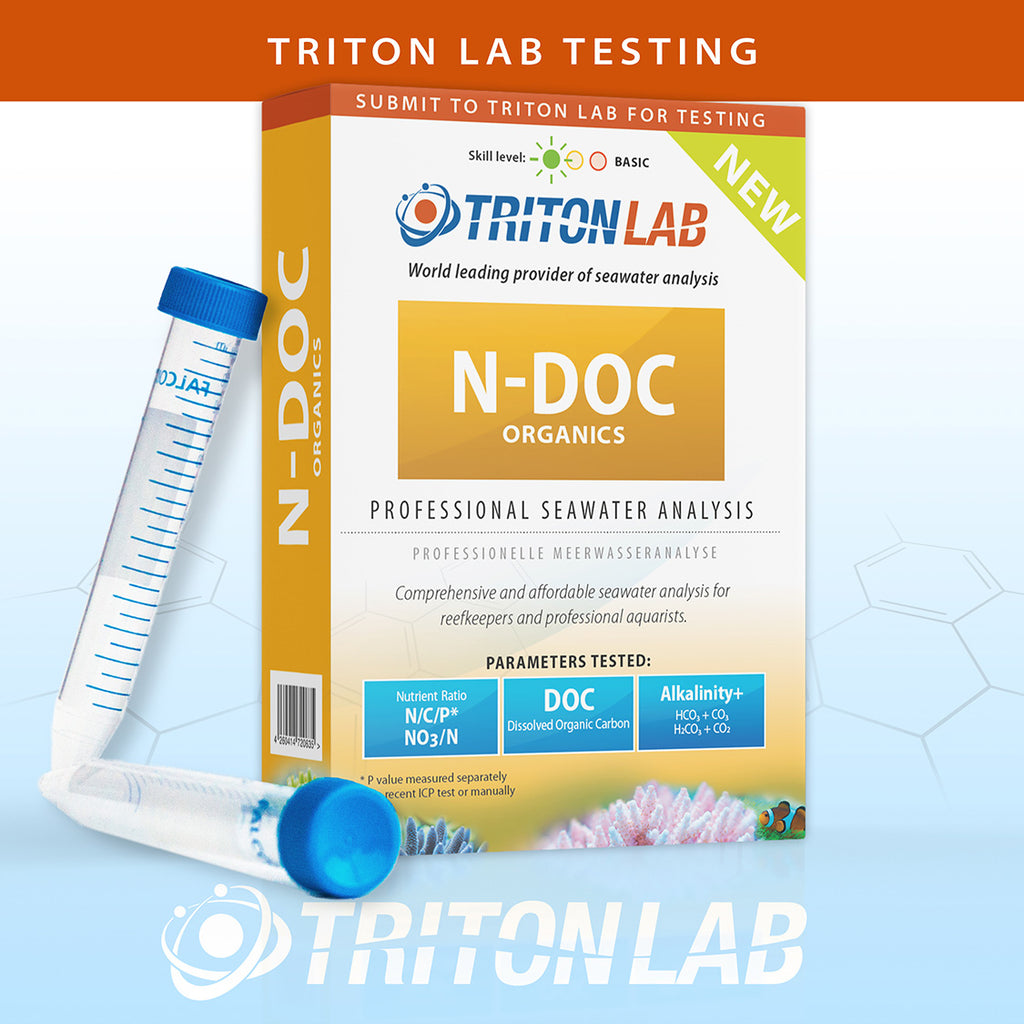Have you heard about the brand new N-DOC test?