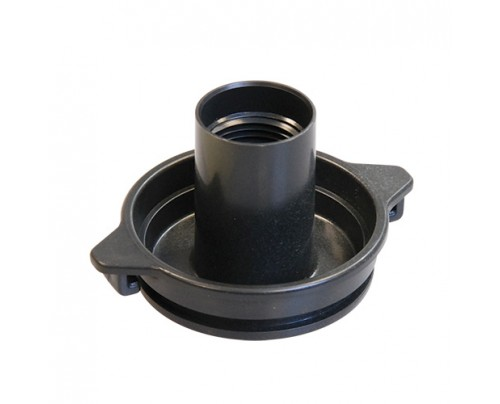 Replacement Eheim pump cover for 1046 model