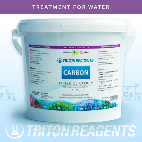Activated Carbon 5000ml
