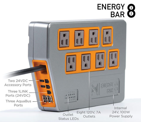 Neptune Systems New APEX Energy Bar 832