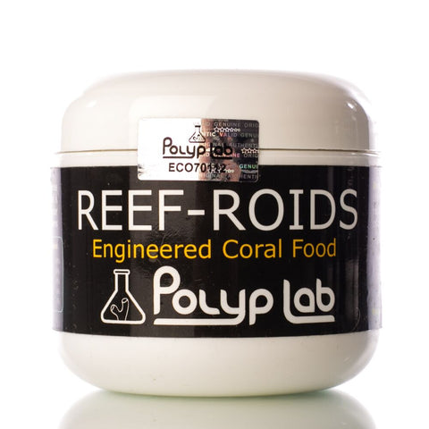 Reef-Roids Nano 30 Grams Special Coral Nutrition (Reefroids) by PolypLab