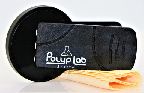polyplab coral lens