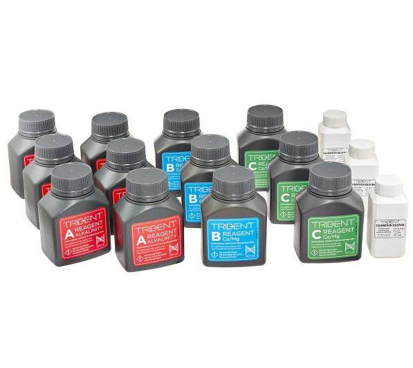 6-Month Trident Reagent Kit (limit 2 per customer)