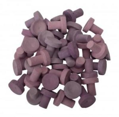 Boston Aqua Farms -  Ceramic Coralline Color Reef Plugs 20ct