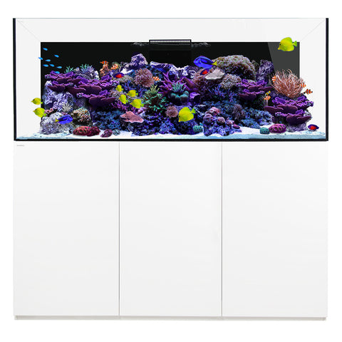 Waterbox Aquariums Platinum PRO 230 gallons aquarium, Pro 260.6, 2 colors - FREE SHIPPING