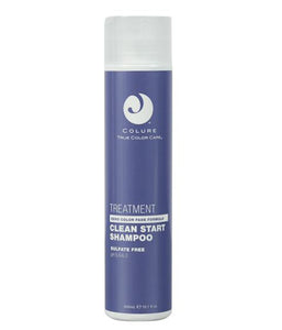 Colure Clean Start Shampoo