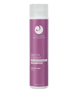 Colure Smooth Straight Shampoo