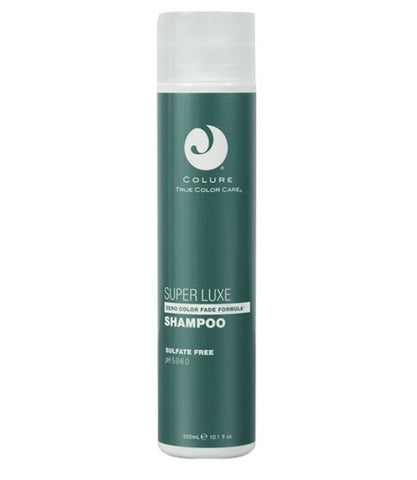 Colure Super Luxe Shampoo