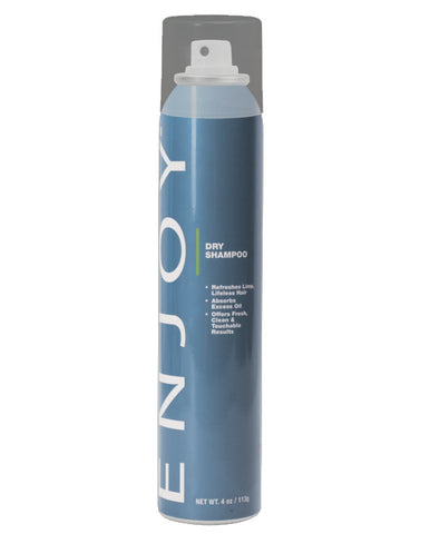Enjoy - Dry Shampoo - 4.0oz
