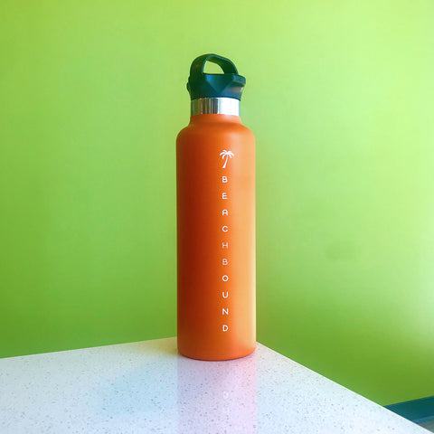 BeachBound Water Bottle