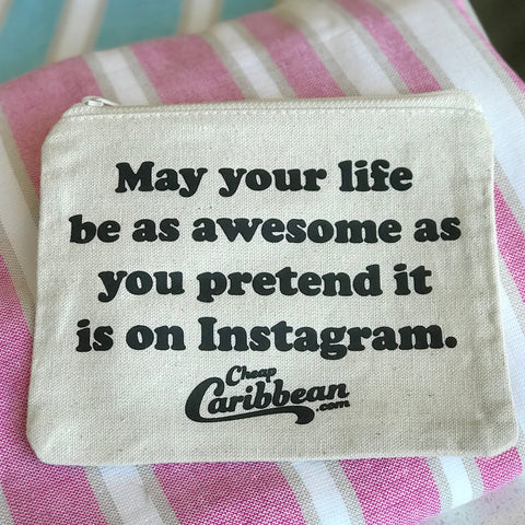 Instagram Bag