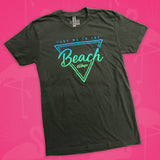 Take Me To The Beach Tee