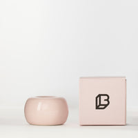 Toothbrush Holder (Blush Pink)
