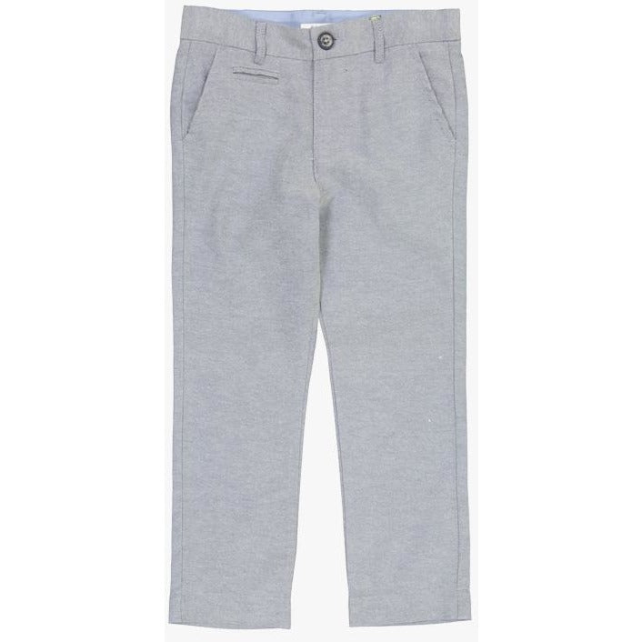 Coco Blanc Oxford Pants