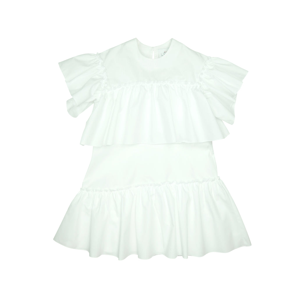 Miss L Ray White Gracie Dress