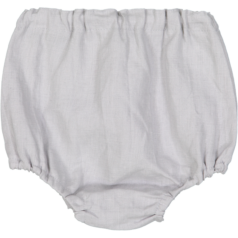 Lil Leggs Grey Bloomers