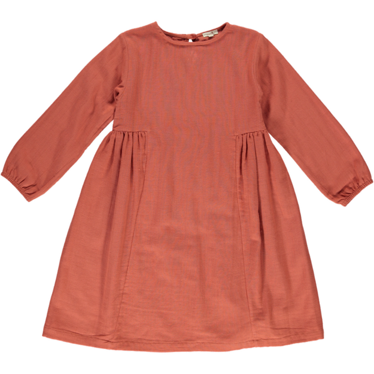 Sissonne Pumpkin Dress