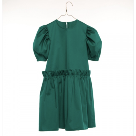 Hilda Henri Petrol Filippa LA Dress