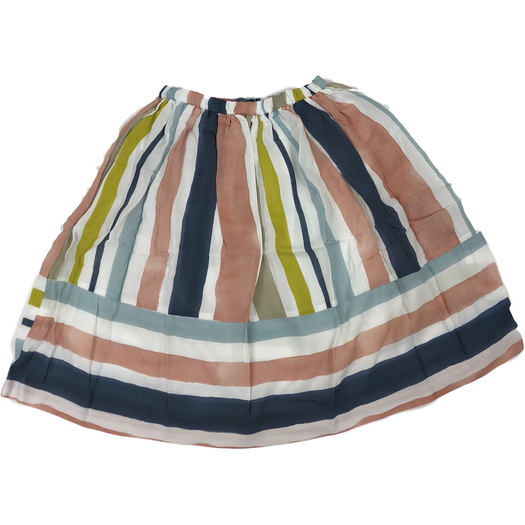 Tarantela Soft Stripes Skirt