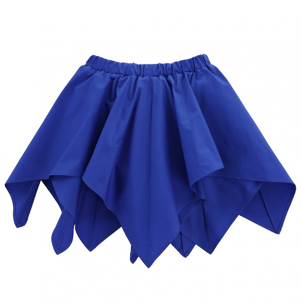 Christina Rohde Blue Skirt