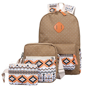 Festival Nights Bag set of 3
