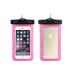 Waterproof Bag Pouch Case for Phone, Valuables