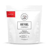 Fat Fuel Keto Coffee