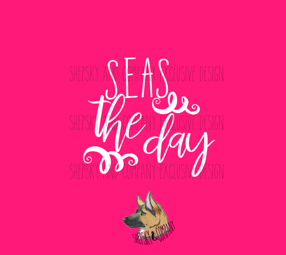 Design Only: Seas the Day