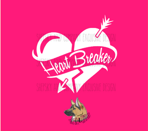 Design Only: Heart Breaker