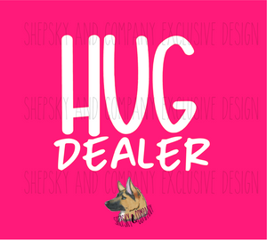 Design Only: Hug Dealer