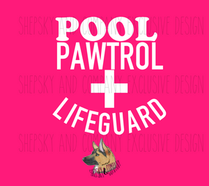 Design Only: LIFEGUARD Pawtrol