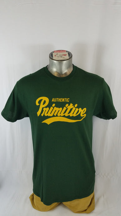 Primitive Skateboarding Authentic Tee